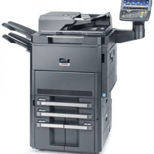 Multifunction Printers and Copiers