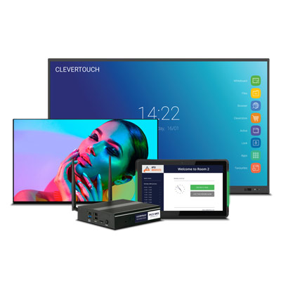 clevertouch-live